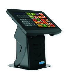 ALL-IN ONE SBV-A102L TOUCHSCREEN 11.6 LCD + IMPRESORA INTEGRADA