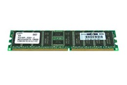MEMORIA HP 512MB PC2100 266 DDR ECC DL380