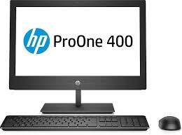 "ALL-IN-ONE HP PROONE 400 G4,23.8"" IPS HD, INTEL COREI7-8700 3.20GHZ,8GB,1TB"