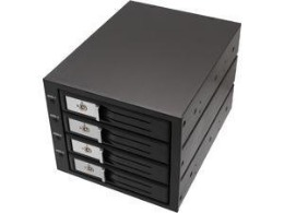 "Lenovo ST250 3.5"" SATA/SAS 4-Bay Backplane Kit"