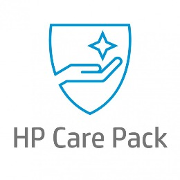 Hp care pack para Notebook x 5 años