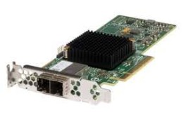 CONTROLADOR DE ALMACENAMIENTO DELL 405-AAES SERIAL ATTACHED SCSI 12GBPS HBA